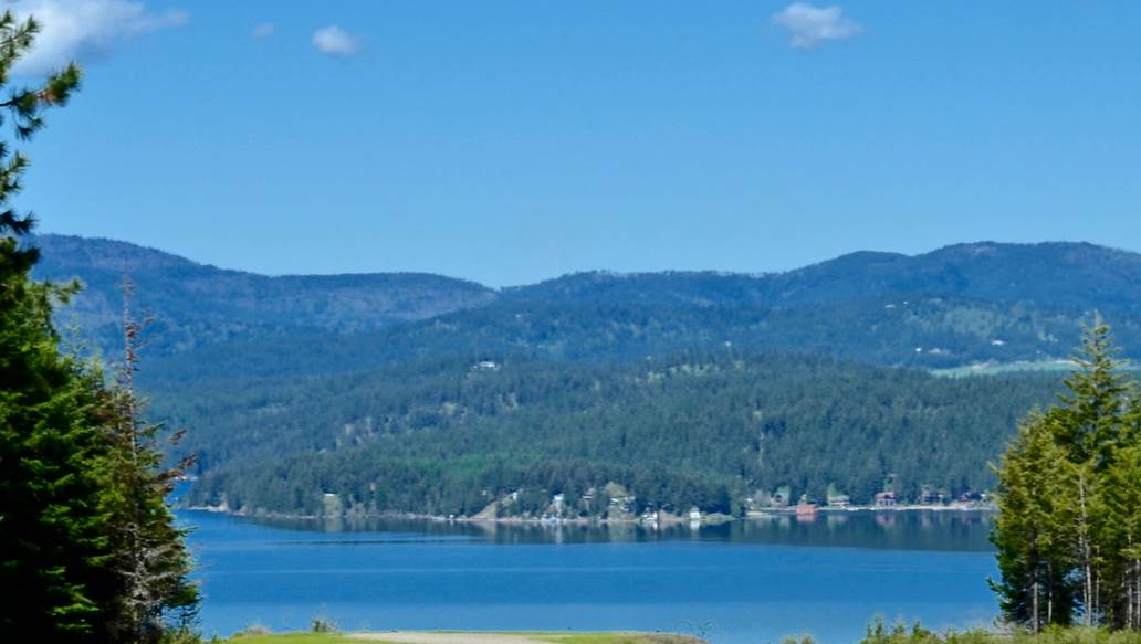 Lot 18 | The Preserve at Gotham Bay | Coeur d'Alene, Idaho