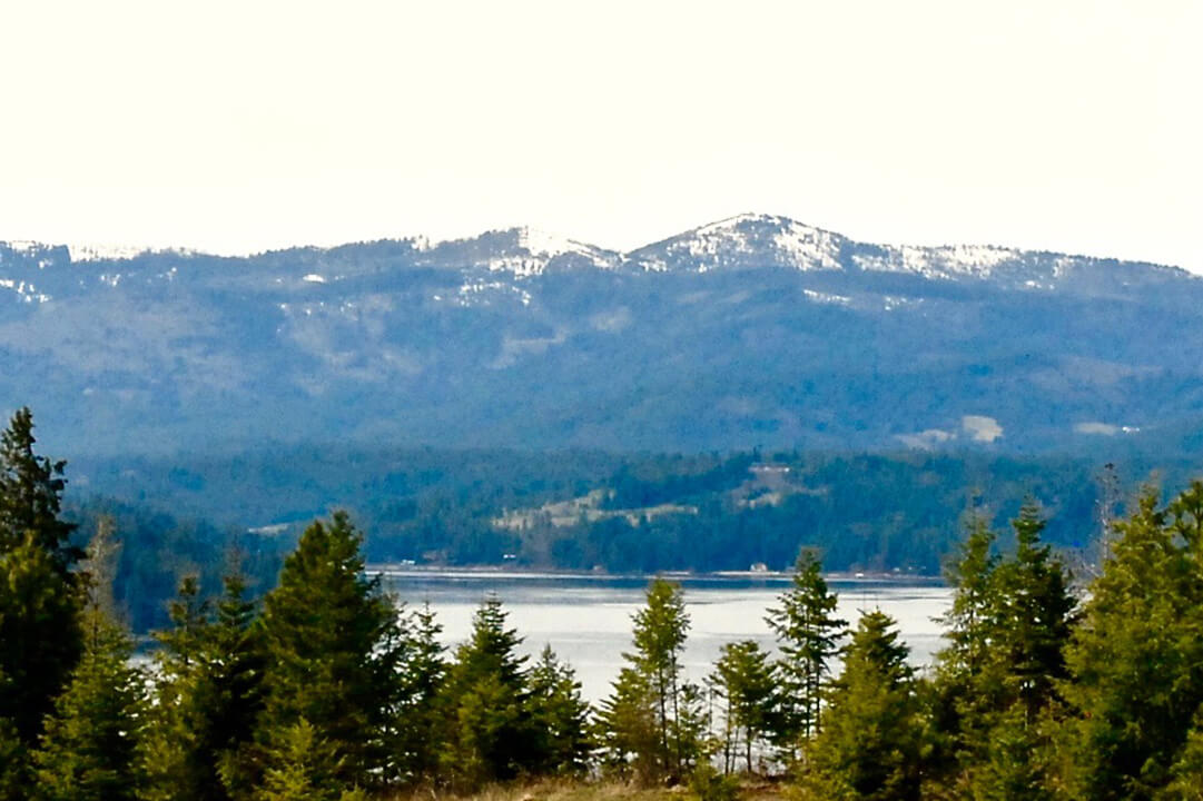 lot 20 | The Preserve at Gotham Bay | Coeur d'Alene, Idaho