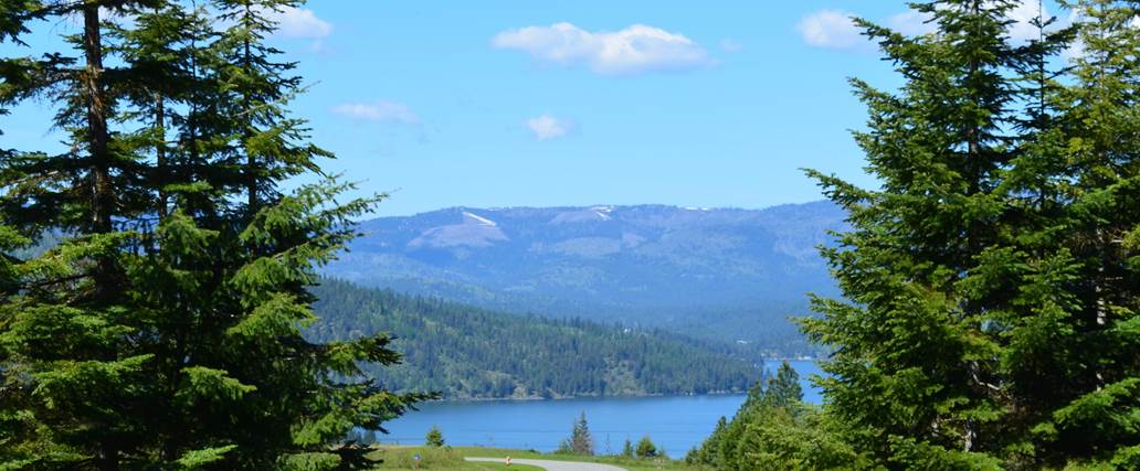 Lot 27 | The Preserve at Gotham Bay | Coeur d'Alene, Idaho
