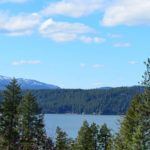 lot 3 view 2 | The Preserve at Gotham Bay | Coeur d'Alene, Idaho