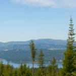 lot 40 view | The Preserve at Gotham Bay | Coeur d'Alene, Idaho