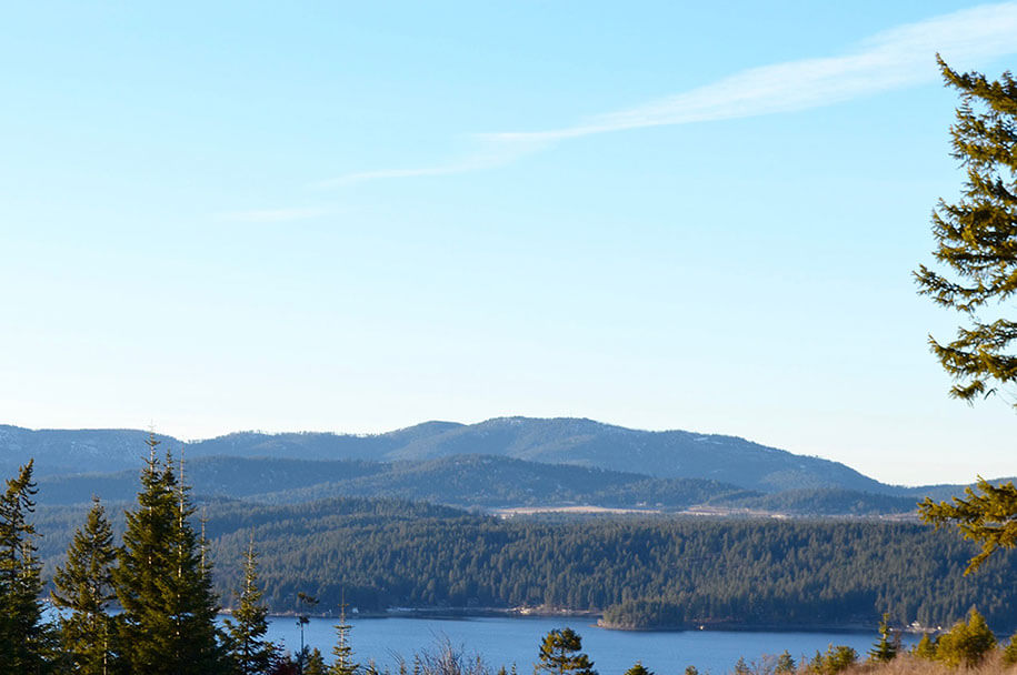 Lot 51 | The Preserve at Gotham Bay | Coeur d'Alene, Idaho