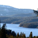 Lot 52 view 2 | The Preserve at Gotham Bay | Coeur d'Alene, Idaho