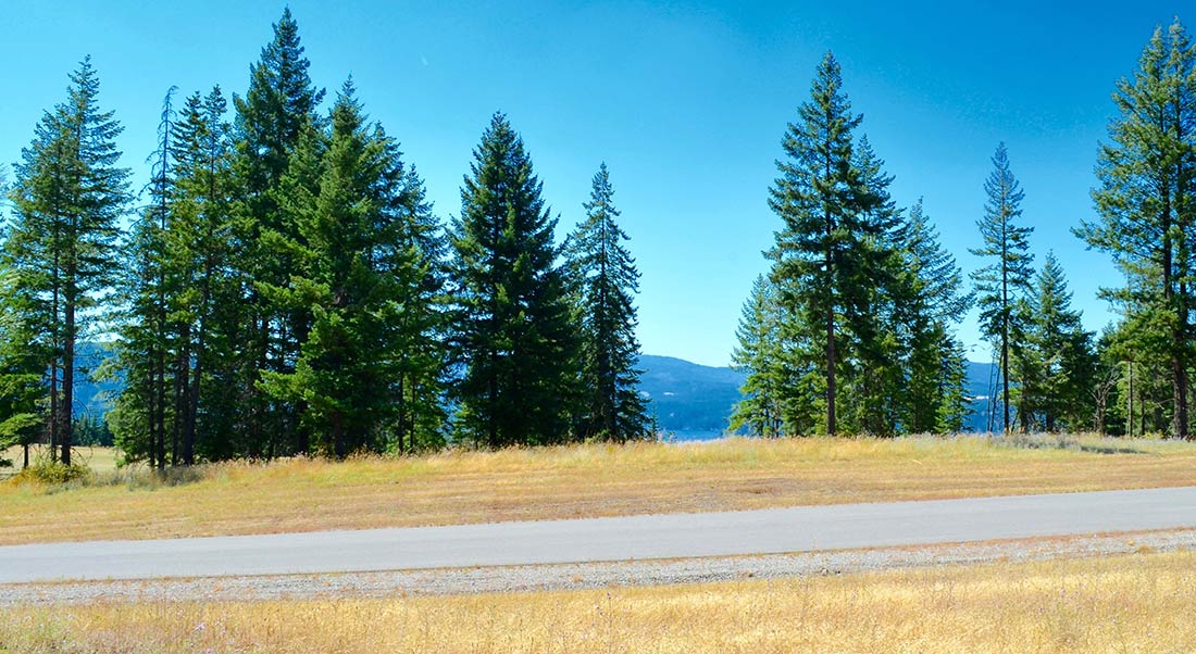 Lot 53 | The Preserve at Gotham Bay | Coeur d'Alene, Idaho