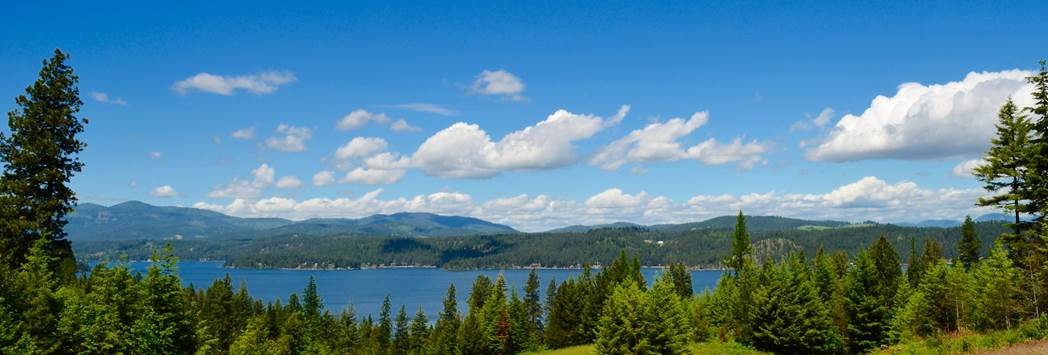 Lot 8 | The Preserve at Gotham Bay | Coeur d'Alene, Idaho