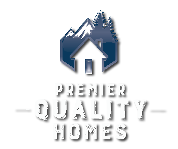 Premier Qualtiy Homes logo | The Preserve at Gotham Bay | Coeur d'Alene, Idaho